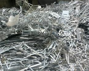 不锈铁边角料回收