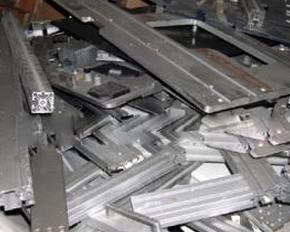 废铝塑板回收