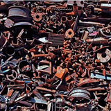 二手金属回收