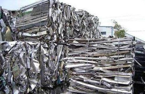 回收公司为大家介绍不锈钢回收价格!