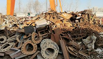 浅谈废铁回收的磁选步骤以及炉前准备工作!