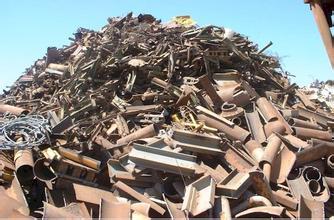 浅析怎么让废旧物资回收做到循环利用!
